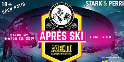 AEPI Après Ski