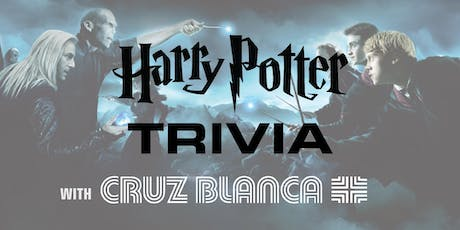 Harry Potter at Cruz Blanca Brewery tickets