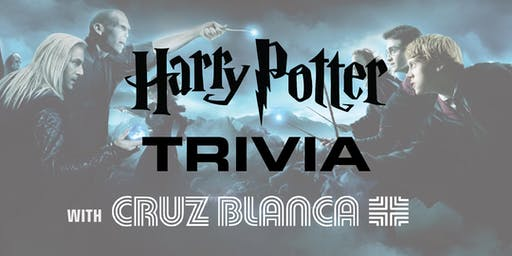 Harry Potter at Cruz Blanca Brewery
