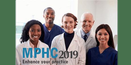 MPHC 2019 tickets