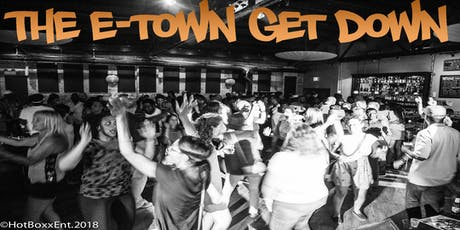 The E-Town Get Down tickets