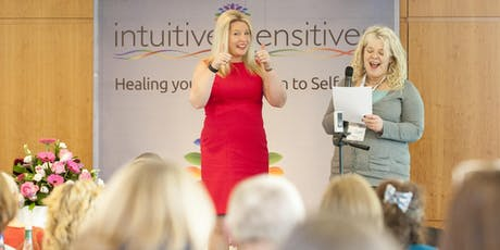 Highly Intuitive - The Success Skills of the Future in Guildford tickets
