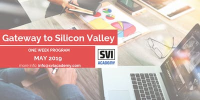 Gateway to Silicon Valley (MAY 2019)