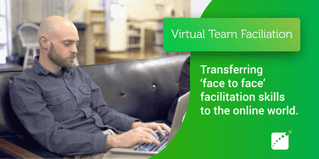 Virtual Team Facilitation July 2019 tickets