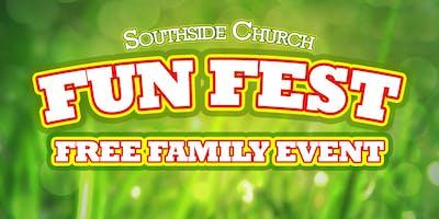 Family Fun Fest 2019 - Chester