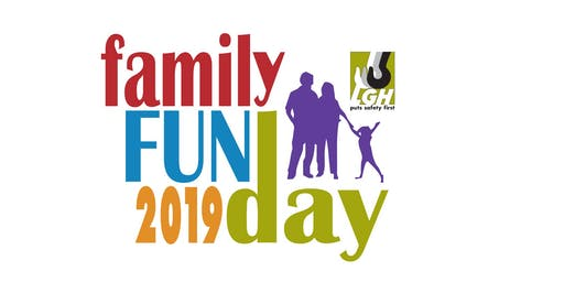 LGH's Family Fun Day in Support of Transplant Village