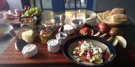 Cheese Making Class Making Artisan Cheese is Easier Than You Think tickets