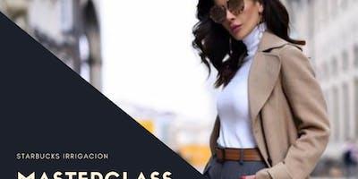 Materclass Imagen Empresarial
