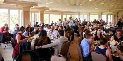2019 COMP Northwest Graduate Banquet