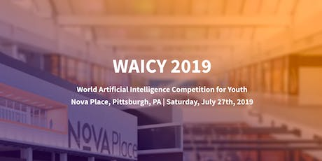 WAICY 2019 - Audience tickets