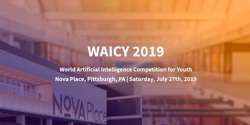 WAICY 2019 - Audience