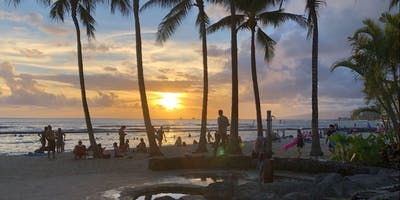 The best of Hawaii and Golf