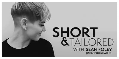 Short & Tailored - Haircutting Class