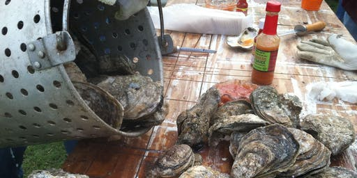 Oyster Roast & Dance