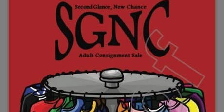 Teen to Adult Clothing & More Consignment sale tickets