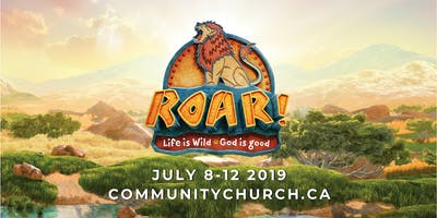 ROAR: Summer Day Camp