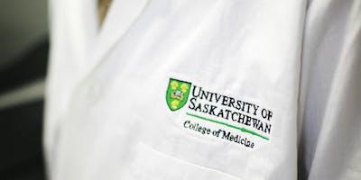 University of Saskatchewan College of Medicine Class of 2019 Graduation