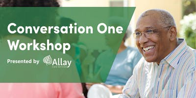Conversation One with Allay Care - Noon Session