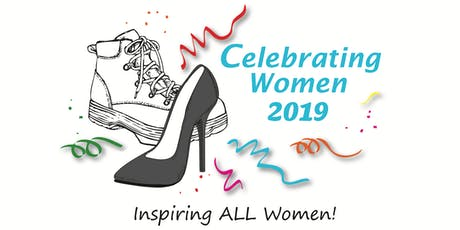 Celebrating Women 2019! tickets