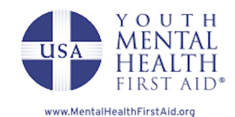 MHAT Hannibal Police Youth Mental Health First Aid (Private)  tickets