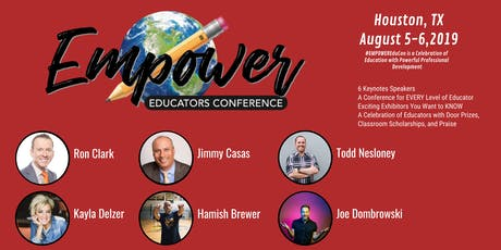 EMPOWER Educators Conference tickets