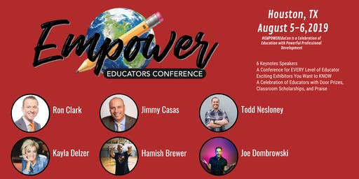 EMPOWER Educators Conference