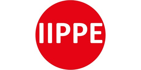 IIPPE Pre-Conference Training Workshop 2019: The Political Economy of China's Development: The Systemic Dynamics and Systematic Implications for Contemporary Capitalism billets