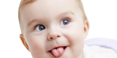 Infant Colic, Latch & Tongue Issues