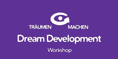 TRÄUMEN & MACHEN Workshop mit Daniel Rieth (Diebach b. Rothenburg odT)