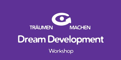 TRÄUMEN & MACHEN Workshop mit Daniel Rieth (Diebach b. Rothenburg odT) Tickets