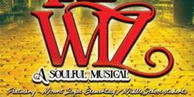 Western HS Presents: The WIZ: A Soulful Musical