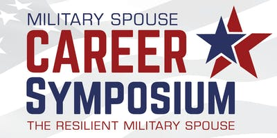 Military Spouse Career Symposium