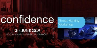 Threat Hunting Workshop by Cisco Advanced Threats Team at Confidence Krakow