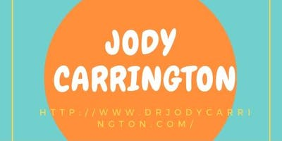 Jody Carrington: Relationships and Connection