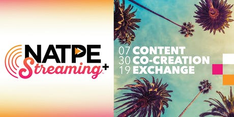 NATPE STREAMING PLUS tickets