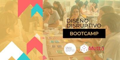 Bootcamp de Diseño Disruptivo - Guadalajara