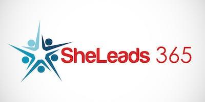3rd Annual SheLeads 365 - Women's Leadership Seminar