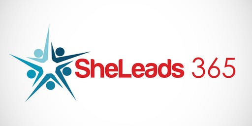 3rd Annual SheLeads365 - Women's Leadership Seminar- Leavenworth, Kansas
