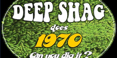 Deep Shag The Band: Creating The Sounds of 1970