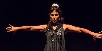 Intro to Flamenco Dance - Borealis Flamenco Festival