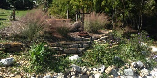 Adding Rain Gardens to Your Landscape