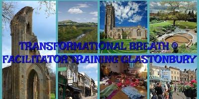 Level 4b Transformational Breath®Professional Training Programme
