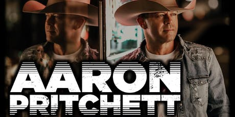 Aaron Pritchett  @ Creston 3-Eh Stage tickets