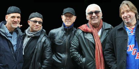 The Hit Men: Legendary Rock Supergroup tickets