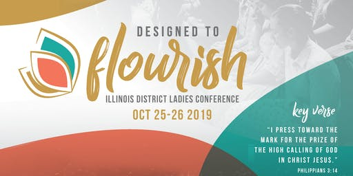 2019 Illinois District Ladies Conference