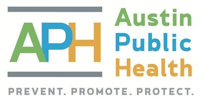 "Austin Healthy Adolescent (AHA) Teen Summit: ""Courage to Change"""