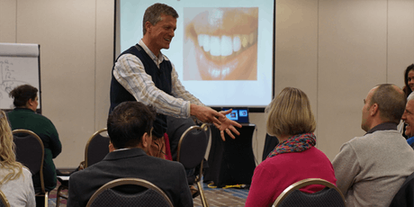 Ashley Latter's Dental Reception Course - Melbourne 2020 tickets