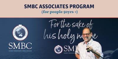 SMBC Associates Program, Single Session -  23 October, 2019