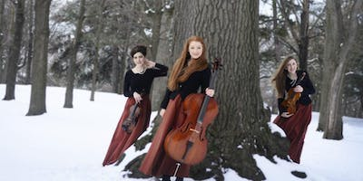 Italian Classical & Folk Concert with the Quintessence Ensemble