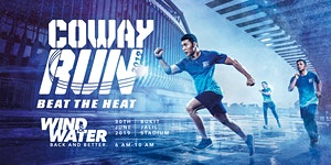 COWAY RUN 2019 - BEAT THE HEAT